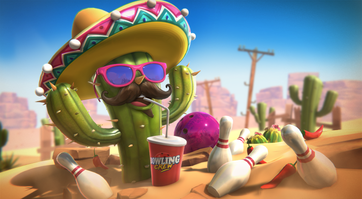 New Season: Hot Fiesta!